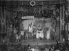 Teatro Español de Azul, fiesta patria por el 9 de Julio en 1925 - Gentileza Teatro Español de Azul